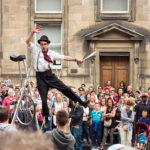 The Low Down on Edinburgh Fringe Festival