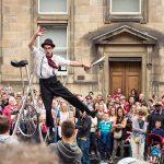 The Low Down on Edinburgh Fringe Festival