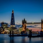 Dazzling displays to light up London