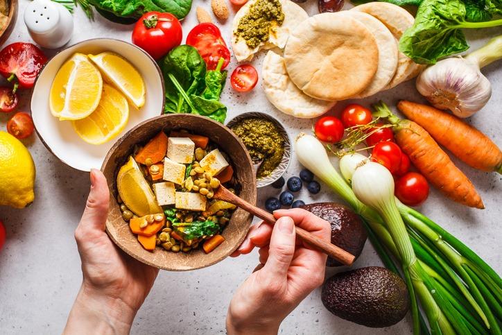 is the vegan diet expensive